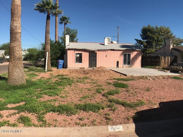 1034 E Clarendon Avenue, Phoenix, AZ 85014 (MLS #5840368) :: The Jesse Herfel Real Estate Group