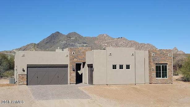 XX Lot 3 N 33rd Avenue, Phoenix, AZ 85086 (MLS #5840498) :: The Garcia Group