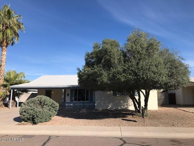 1860 E Julie Drive, Tempe, AZ 85283 (MLS #5840535) :: The Everest Team at My Home Group