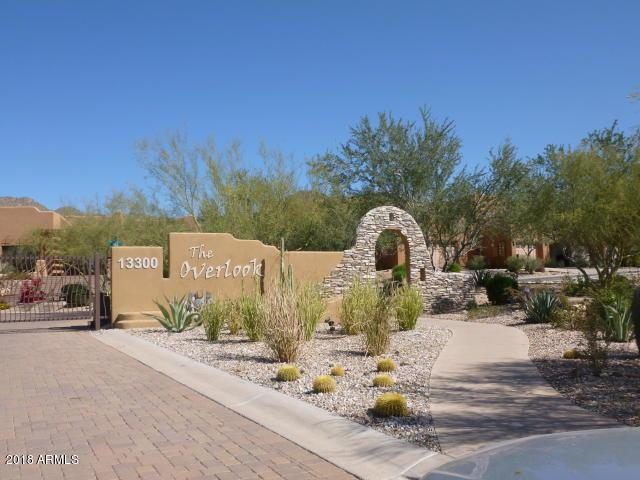 13300 E Via Linda Drive #1062, Scottsdale, AZ 85259 (MLS #5841495) :: The Daniel Montez Real Estate Group
