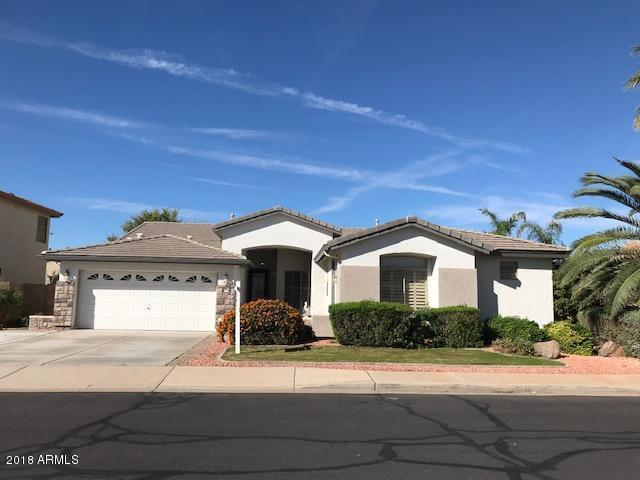 17996 N 168TH Avenue, Surprise, AZ 85374 (MLS #5841578) :: Riddle Realty