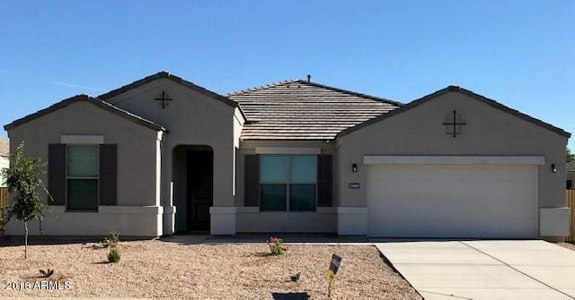 35931 N Loemann Drive, San Tan Valley, AZ 85143 (MLS #5841822) :: Yost Realty Group at RE/MAX Casa Grande
