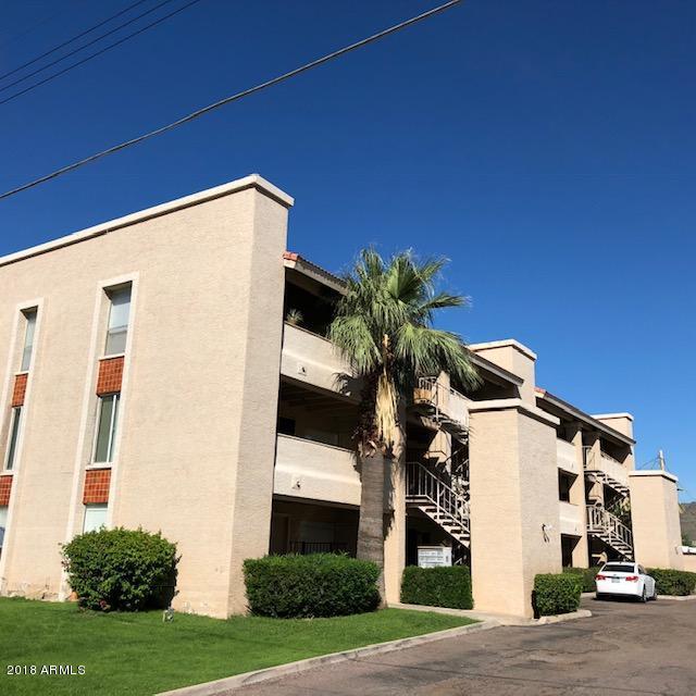 202 E Ruth Avenue #5, Phoenix, AZ 85020 (MLS #5841882) :: Lux Home Group at  Keller Williams Realty Phoenix