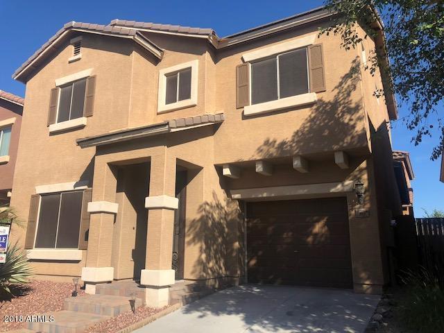 327 S Travis, Mesa, AZ 85208 (MLS #5842206) :: RE/MAX Excalibur