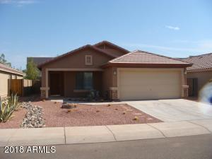 16614 W Post Drive, Surprise, AZ 85388 (MLS #5843249) :: CC & Co. Real Estate Team
