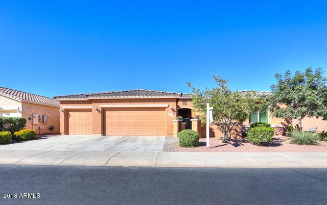 42104 W Rummy Road, Maricopa, AZ 85138 (MLS #5843359) :: Scott Gaertner Group