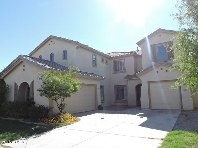 3957 E Scorpio Place, Chandler, AZ 85249 (MLS #5843891) :: The Garcia Group