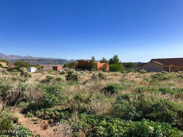 00000 S Ridgeway Road, Black Canyon City, AZ 85324 (MLS #5843897) :: The Daniel Montez Real Estate Group