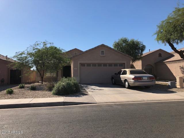 11417 W Rio Vista Lane, Avondale, AZ 85323 (MLS #5844082) :: The Garcia Group