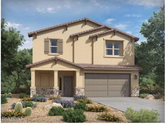10137 W Southgate Avenue, Tolleson, AZ 85353 (MLS #5844305) :: Group 46:10
