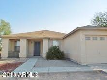 11452 W Benito Drive, Arizona City, AZ 85123 (MLS #5844562) :: The Daniel Montez Real Estate Group