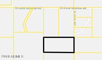 2XX N Arido Road, Maricopa, AZ 85139 (MLS #5844798) :: Riddle Realty Group - Keller Williams Arizona Realty