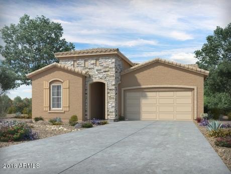 375 N Mataclor Court, Casa Grande, AZ 85194 (MLS #5845021) :: Conway Real Estate
