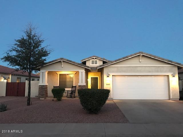6981 S View Lane, Gilbert, AZ 85298 (MLS #5845383) :: Team Wilson Real Estate