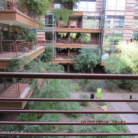7127 E Rancho Vista Drive #3008, Scottsdale, AZ 85251 (MLS #5845816) :: Conway Real Estate
