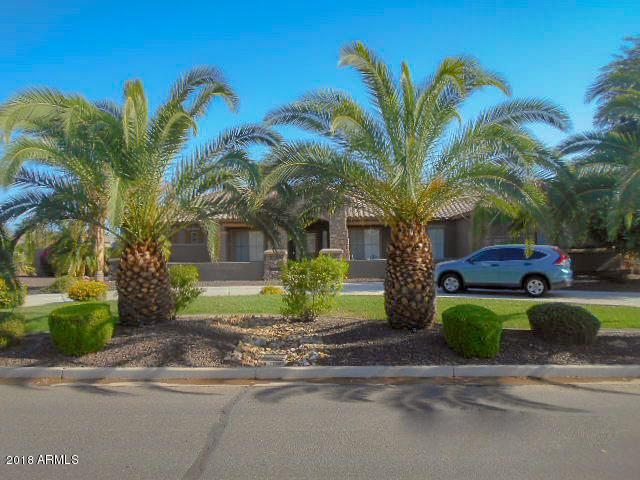 14428 W Christy Drive, Surprise, AZ 85379 (MLS #5845874) :: Kelly Cook Real Estate Group