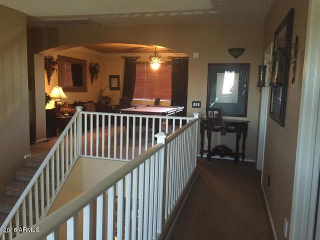 26236 N 74th Lane, Peoria, AZ 85383 (MLS #5846289) :: Revelation Real Estate