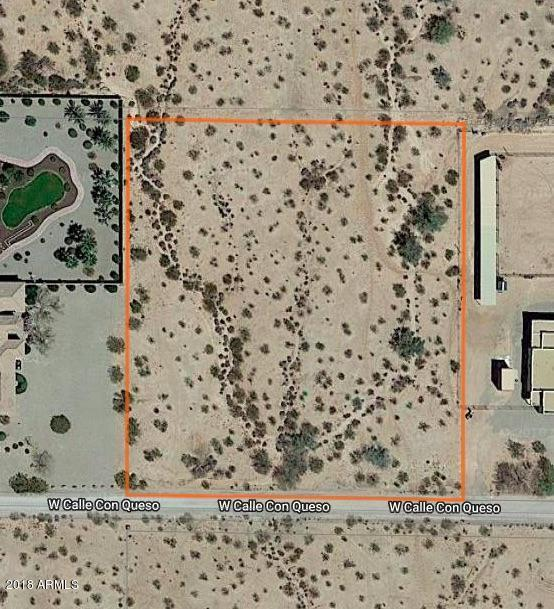 11336 W Calle Conqueso Road, Casa Grande, AZ 85194 (MLS #5846310) :: Brett Tanner Home Selling Team