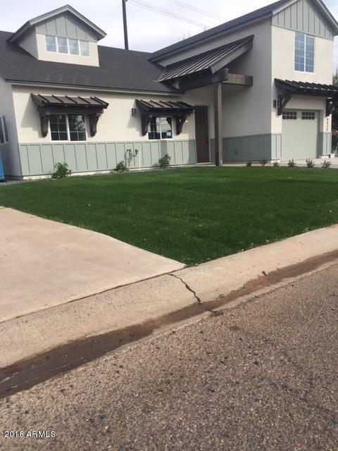 4436 E Campbell Avenue, Phoenix, AZ 85018 (MLS #5846639) :: The Garcia Group