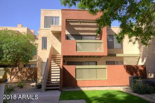 3600 N Hayden Road #3410, Scottsdale, AZ 85251 (MLS #5846651) :: The Pete Dijkstra Team