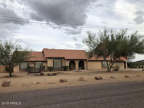 35005 N Central Avenue, Phoenix, AZ 85086 (MLS #5846896) :: Group 46:10