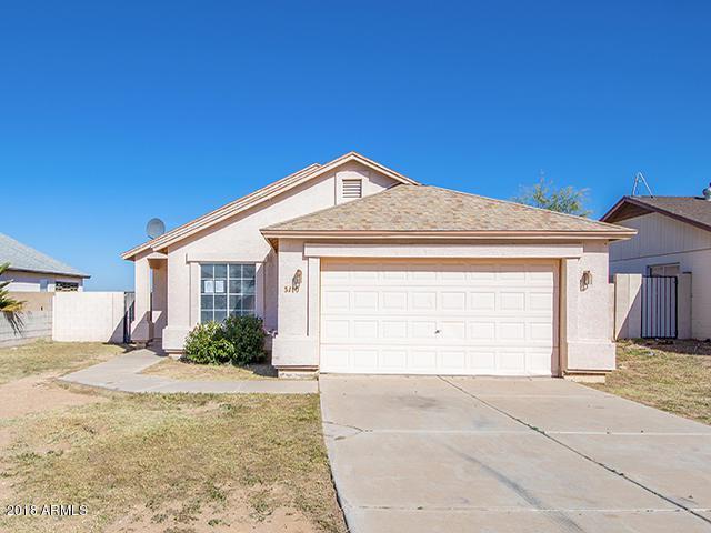 5110 W Warren Drive, Casa Grande, AZ 85194 (MLS #5847170) :: Yost Realty Group at RE/MAX Casa Grande