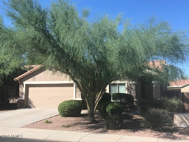 16648 W Saguaro Lane, Surprise, AZ 85388 (MLS #5847378) :: The Garcia Group