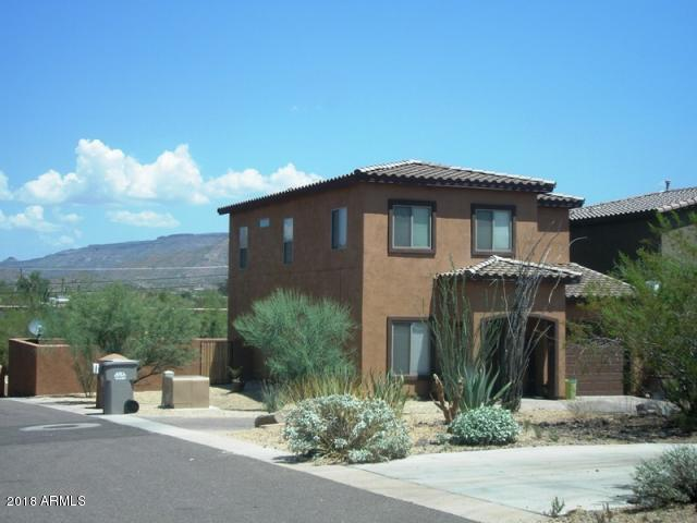 6111 E Knolls Way, Cave Creek, AZ 85331 (MLS #5847421) :: RE/MAX Excalibur
