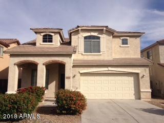 14737 N 174TH Drive, Surprise, AZ 85388 (MLS #5847439) :: The Garcia Group