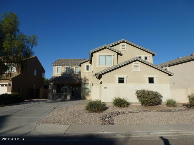 102 W Pasture Canyon Drive, San Tan Valley, AZ 85143 (MLS #5847978) :: Yost Realty Group at RE/MAX Casa Grande
