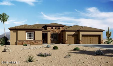 31305 N 55TH Street, Cave Creek, AZ 85331 (MLS #5848357) :: Yost Realty Group at RE/MAX Casa Grande