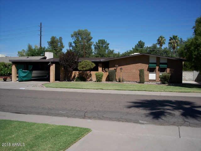 3158 W Lane Avenue, Phoenix, AZ 85051 (MLS #5848376) :: Yost Realty Group at RE/MAX Casa Grande