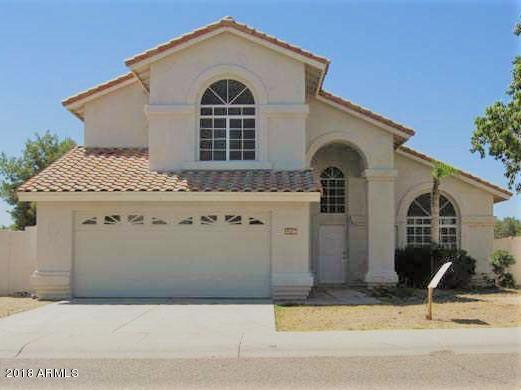 22026 N 73RD Avenue, Glendale, AZ 85310 (MLS #5848469) :: Conway Real Estate
