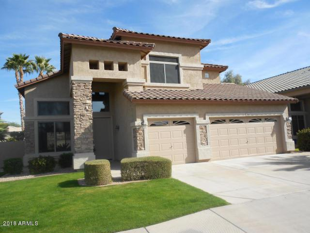 2224 W Olive Way, Chandler, AZ 85248 (MLS #5848472) :: Revelation Real Estate