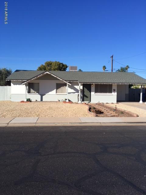 464 S Hunt Drive, Mesa, AZ 85204 (MLS #5848535) :: Yost Realty Group at RE/MAX Casa Grande