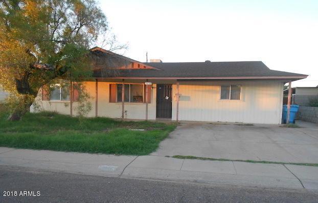 5610 W Cambridge Avenue, Phoenix, AZ 85035 (MLS #5848874) :: Arizona 1 Real Estate Team