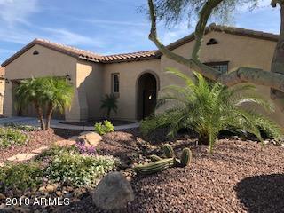 12545 W Rosewood Lane, Peoria, AZ 85383 (MLS #5848898) :: The Laughton Team