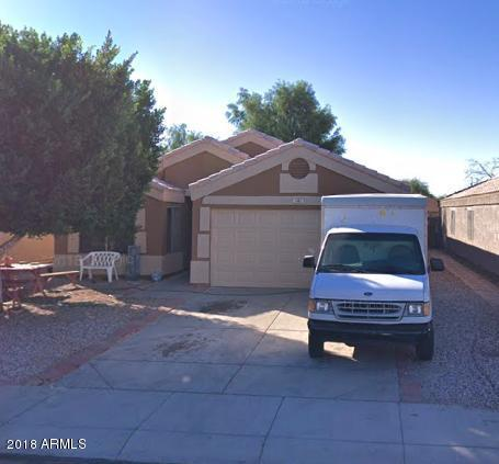 1485 W 19TH Avenue, Apache Junction, AZ 85120 (MLS #5849010) :: Riddle Realty