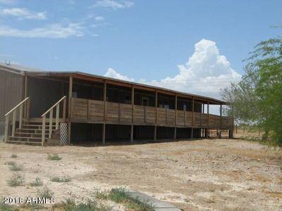 2320 S 331ST Avenue, Tonopah, AZ 85354 (MLS #5849118) :: The Daniel Montez Real Estate Group