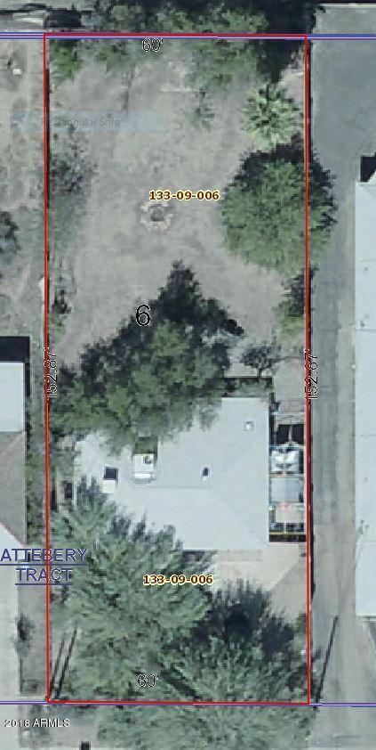 1224 E Spence Avenue, Tempe, AZ 85281 (MLS #5849216) :: Revelation Real Estate