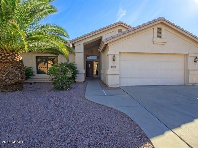 2951 N 154TH Drive, Goodyear, AZ 85395 (MLS #5849368) :: Devor Real Estate Associates