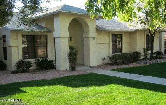 13663 W Meeker Boulevard, Sun City West, AZ 85375 (MLS #5849874) :: Yost Realty Group at RE/MAX Casa Grande