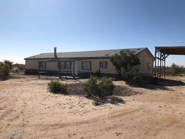 9900 N Blanco Drive, Casa Grande, AZ 85122 (MLS #5850457) :: Yost Realty Group at RE/MAX Casa Grande