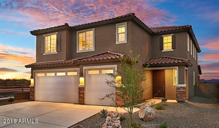1715 S Spartan Street, Gilbert, AZ 85233 (MLS #5850579) :: Lifestyle Partners Team