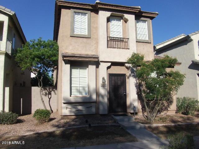 5340 W Illini Street, Phoenix, AZ 85043 (MLS #5850588) :: Yost Realty Group at RE/MAX Casa Grande