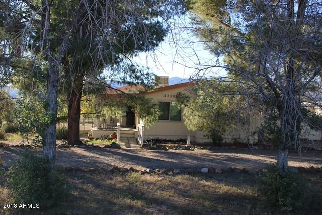 33380 S Melanie Lane, Black Canyon City, AZ 85324 (MLS #5851011) :: RE/MAX Excalibur