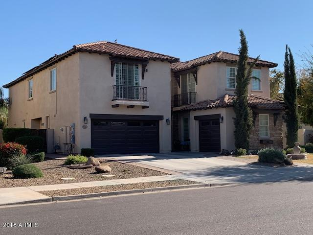 4576 E Waterman Street, Gilbert, AZ 85297 (MLS #5851245) :: Relevate | Phoenix
