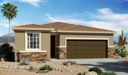 16607 W Mescal Street, Surprise, AZ 85388 (MLS #5851355) :: Arizona 1 Real Estate Team