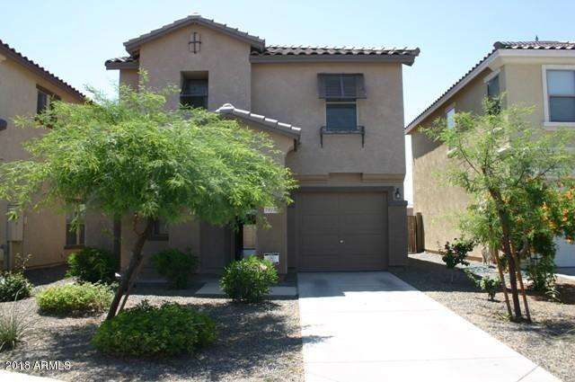 7916 S 64TH Lane, Laveen, AZ 85339 (MLS #5851357) :: The Property Partners at eXp Realty