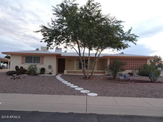 643 N 59TH Place, Mesa, AZ 85205 (MLS #5851721) :: Team Wilson Real Estate